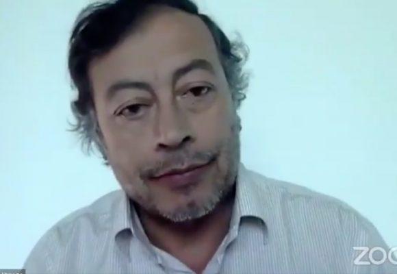Las barbas de Gustavo Petro [VIDEO]
