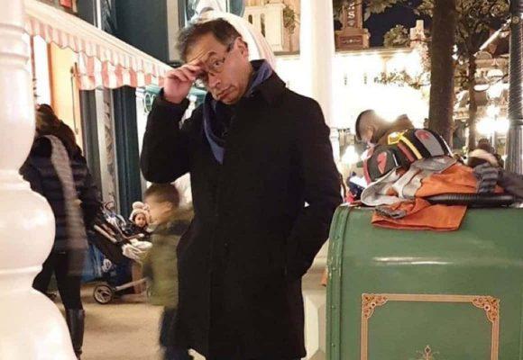 ¿Gustavo Petro pasa la cuarentena en París?: el absurdo rumor que se mueve en redes