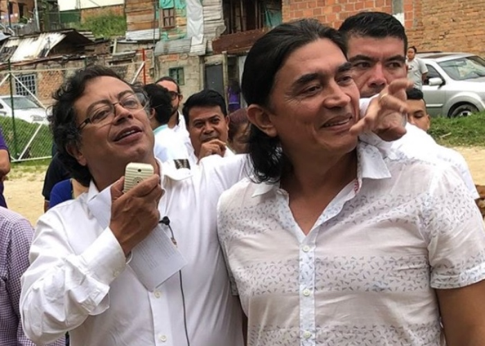 El dolor que le dio a Petro dejar Colombia - Las2orillas