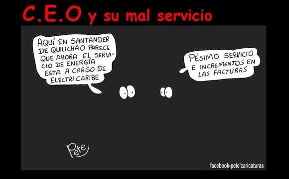 Por una caricatura, CEO suspende publicidad en Proclama del Cauca