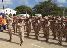 Primer caso de COVID-19 en La Guajira, aislado en base militar