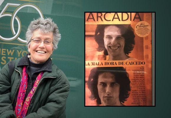 Carta a Arcadia escrita con el corazón