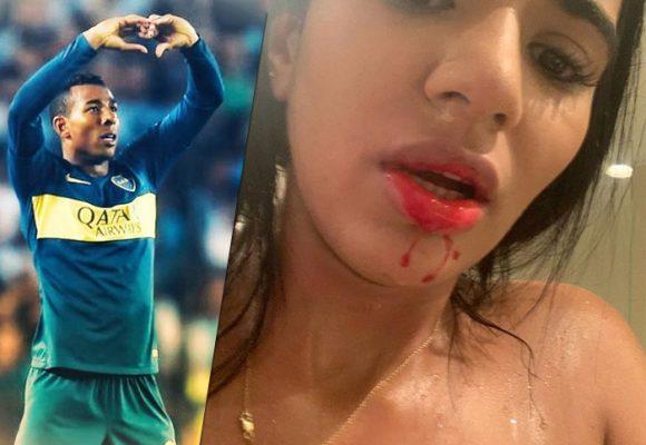 """""""Cuando Villa fue llamado a la selección callaron a la novia para que no lo denunciara"""""""