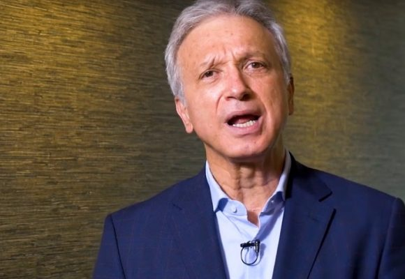 Gonzalo Pérez, el nuevo presidente de Suramericana será ave de corto vuelo