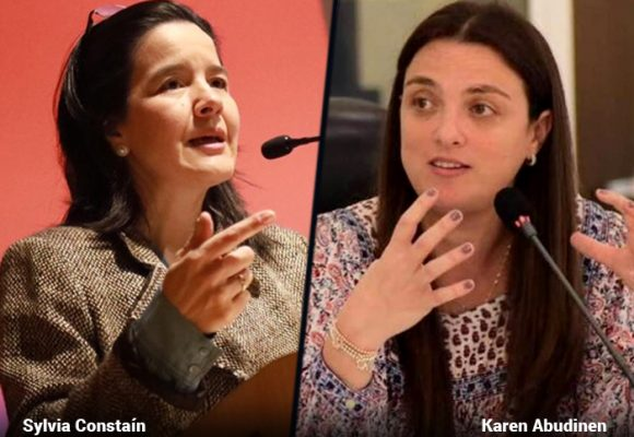 Sorpresivo cambio en MinTIC: llega Karen Abudinen