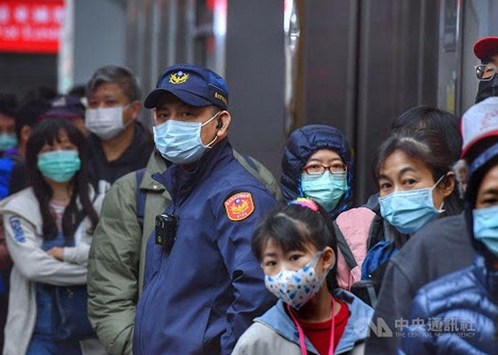 Taiwán, el pais que mejor se ha defendido del Coronavirus