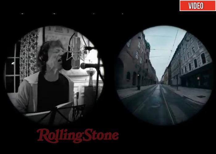 Rolling Stones sorprenden con el primer musical sobre el coronavirus