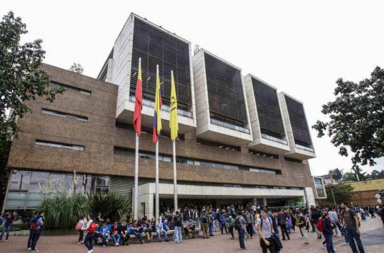 ¿Será que la Universidad de Los Andes nos va a devolver la plata de la matrícula?