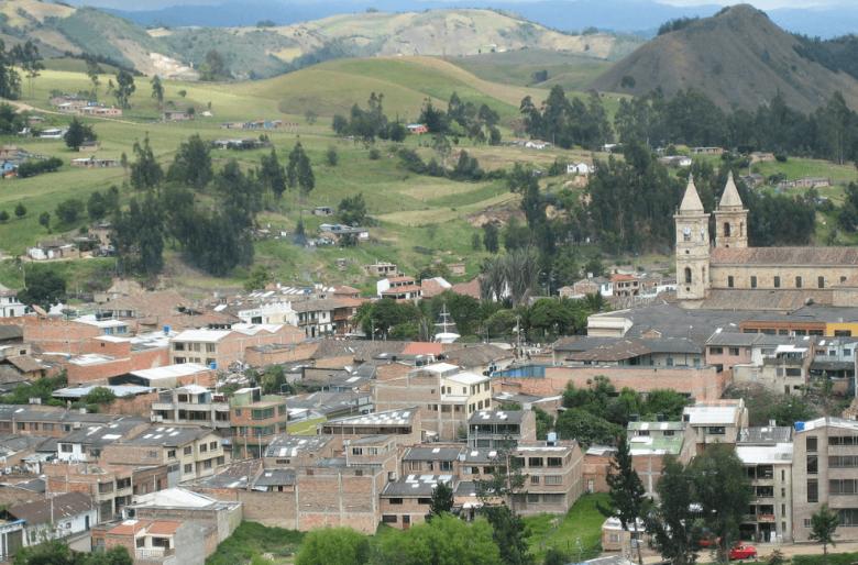 A los campesinos que murieron de coronavirus les habrían llevado el virus desde Bogotá