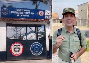 Se disparan los casos de COVID-19 en la cárcel de Villavicencio