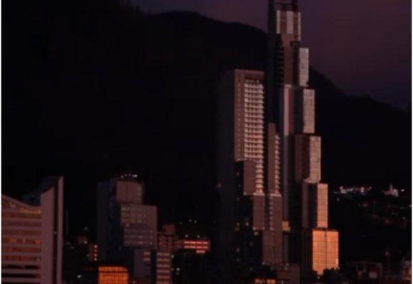 La NASA explica los extraños fenómenos del cielo que se vieron en Bogotá