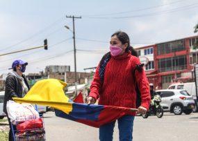 172 nuevos casos de contagio y 7 muertos más por coronavirus en Colombia