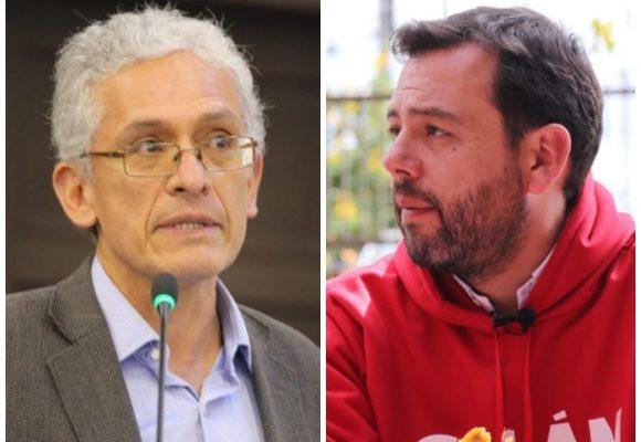 Concejales de Bogotá estrenarán esquema de seguridad en plena cuarentena