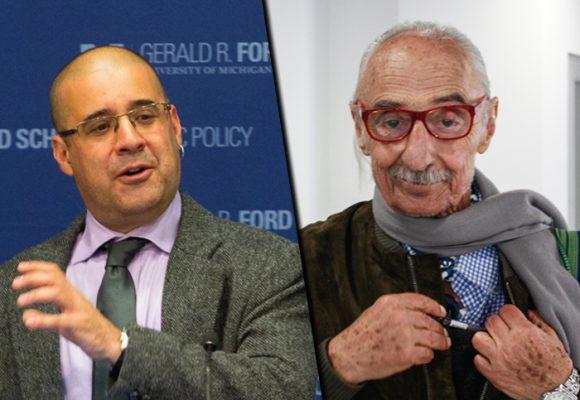 Un académico, el reemplazo de Alfredo Molano en la Comisión