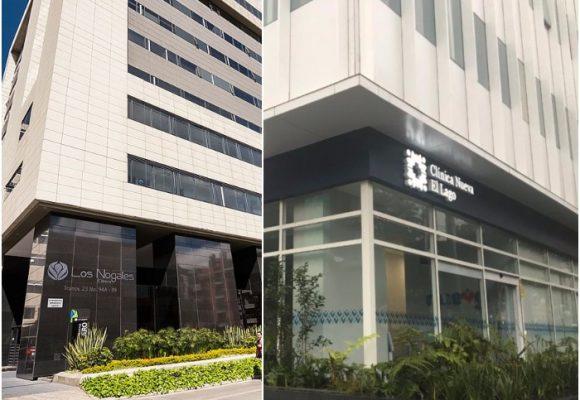 Las dos clínicas en Bogotá que ya están al tope por COVID-19