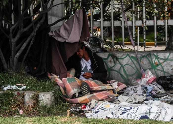 El contexto económico de los más vulnerables en tiempos de COVID-19