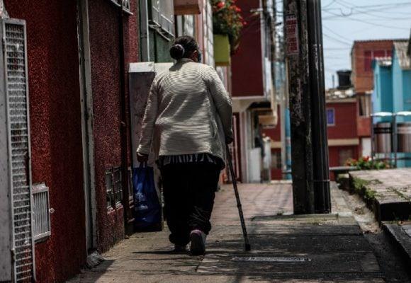 ¿Hay alguna relación entre la hipoteca inversa y el COVID-19 en Colombia?