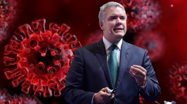 Coronavirus: bienvenido al gobierno