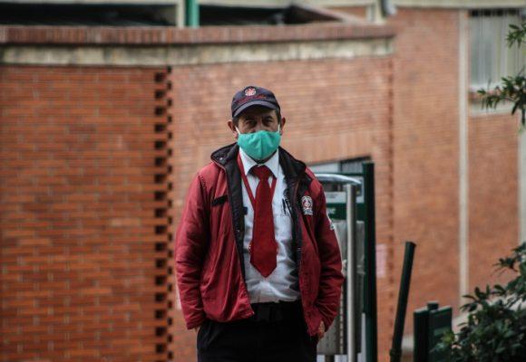126 nuevos casos de contagio y 4 muertos más por coronavirus en Colombia