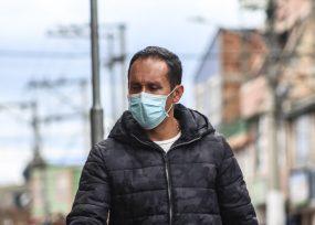 128 nuevos casos de contagio y 13 muertos más por coronavirus en Colombia
