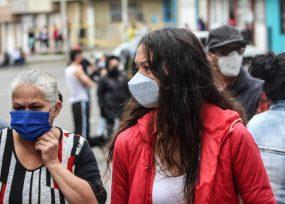236 nuevos casos de contagio, por primera vez el Valle reportó más que Bogotá