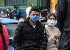 67 nuevos casos y 9 muertos más por coronavirus