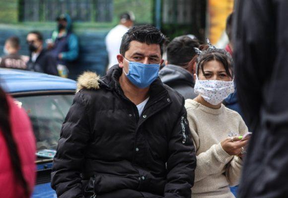 Urge control social sobre las medidas y recursos para enfrentar el coronavirus