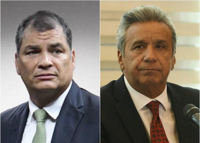 Ecuador, en la zaga de las potencias