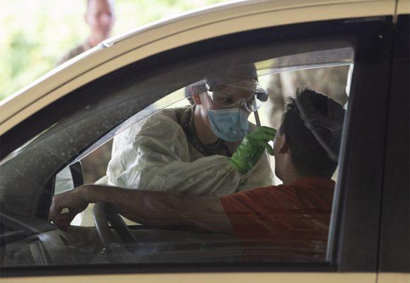 139 nuevos casos y 7 fallecidos más por coronavirus
