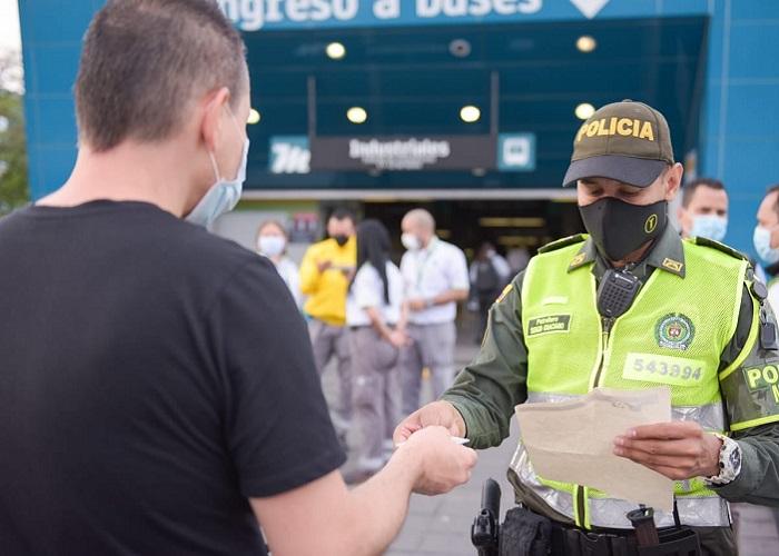 ¿Cómo va la batalla de Medellín contra el COVID-19?