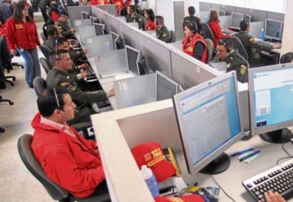 En la línea 123 obligan a trabajar hasta con COVID-19