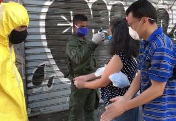 La complicada (casi imposible) cuarentena en Venezuela por el COVID-19
