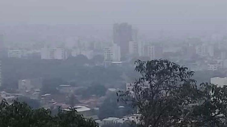Peste, humo, guerra: Cúcuta, la ciudad de todos los males