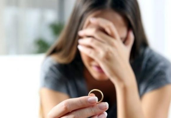 Padre, quiero hablar con usted: me quiero divorciar