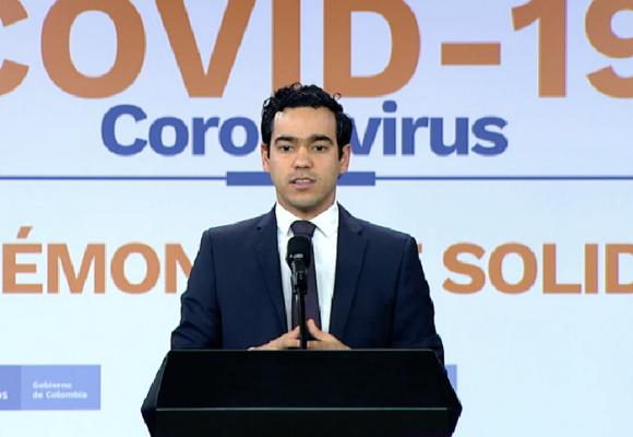 """""""Devolución del IVA llegó para quedarse"""": director del DNP"""