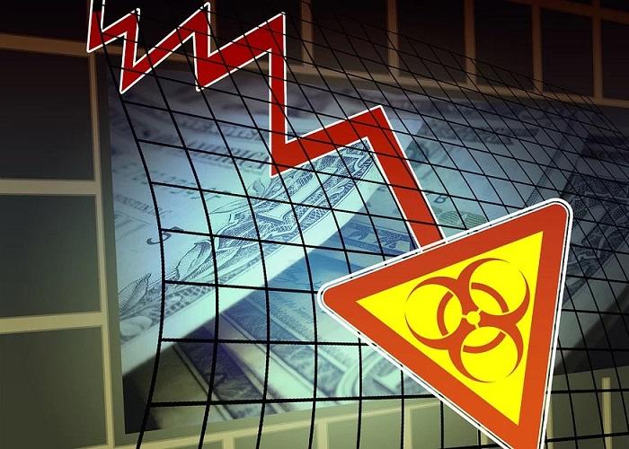 La crisis económica que desató el coronavirus
