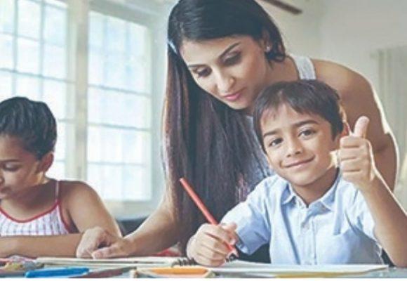 La educación en casa: una gran tarea