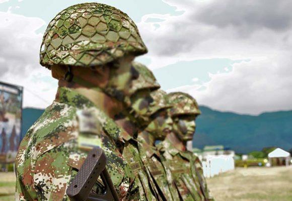 ¿Son los soldados violadores?