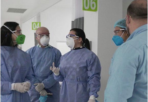 Fallecen otros dos médicos por COVID-19, esta vez en Cali
