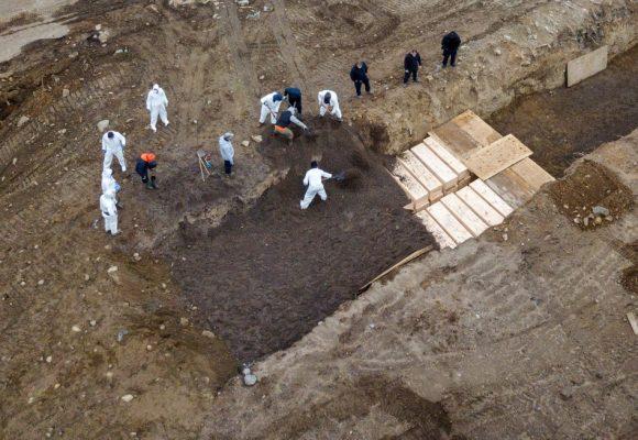 CIDH: Los Estados deben garantizar los rito funerarios a las familias de fallecidos por Covid-19