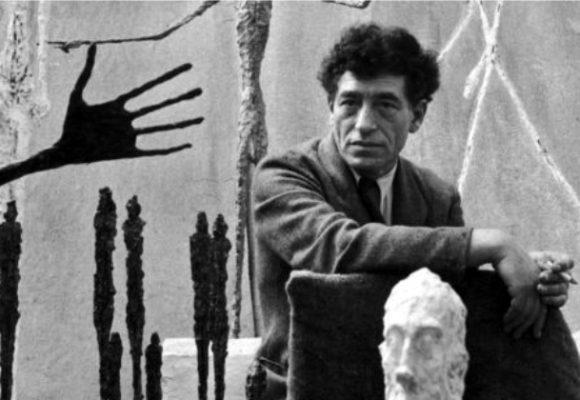 Giacometti y la experiencia humana