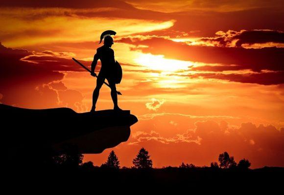 El gladiador, la pandemia y el eterno retorno