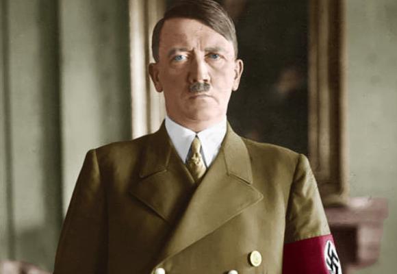 ¿Qué diría Hitler sobre el aborto y la eutanasia?