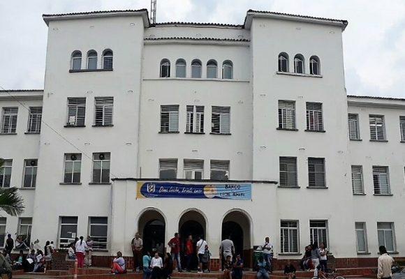 En Popayán, el Hospital Universitario San José combate el coronavirus