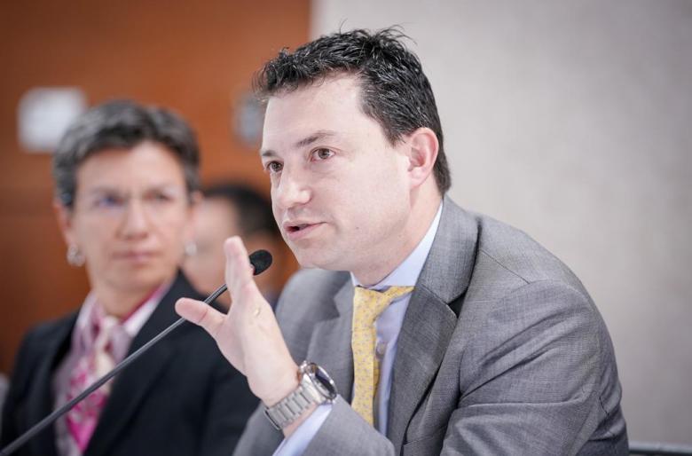 El rotundo mensaje del Contralor Felipe Córdoba a los gobernantes del país por un trino del alcalde de Cali.