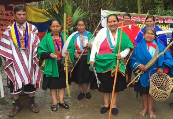 Una ayuda para el Putumayo en medio del olvido y la pandemia