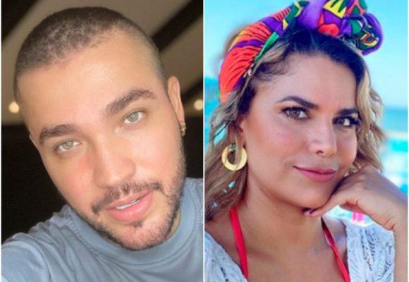 El infame palo de los petristas a Jessi Uribe: En cambio Adriana Lucia sí puede opinar