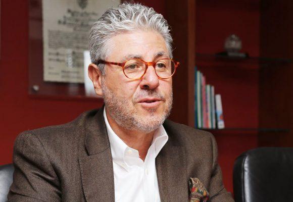 Jorge Steiner, hermano de Roberto codirector de BanRepública, superó el coronavirus