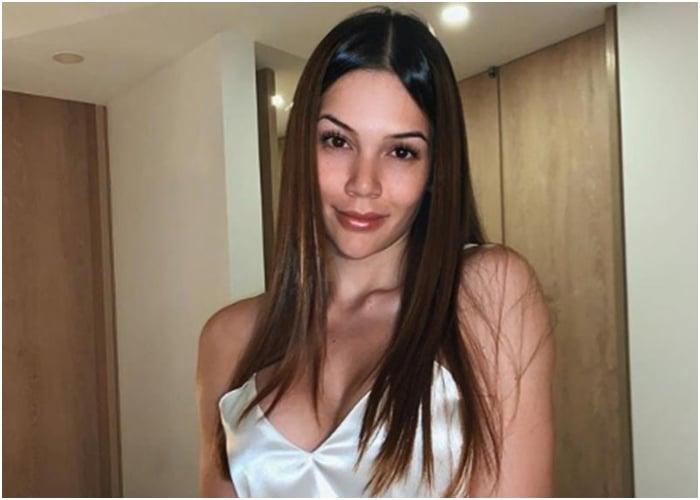 """""""Préndalo"""": ¿Lina Tejeiro se descara?"""