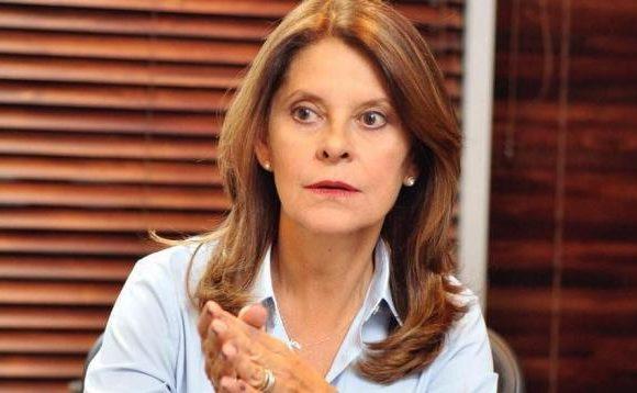 ¿Quien votará por Marta Lucía Ramírez?